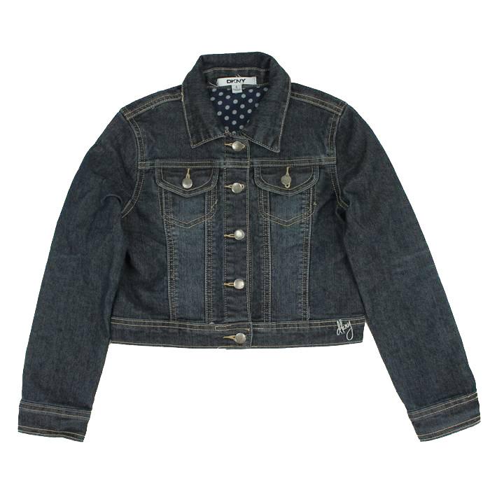 DKNY - Džínová bunda