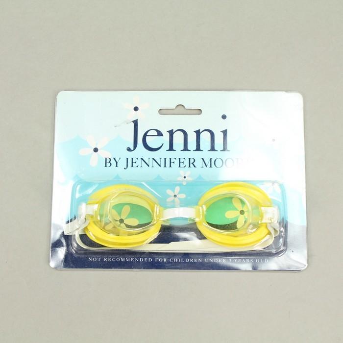 Jenni - Plavecké brýle