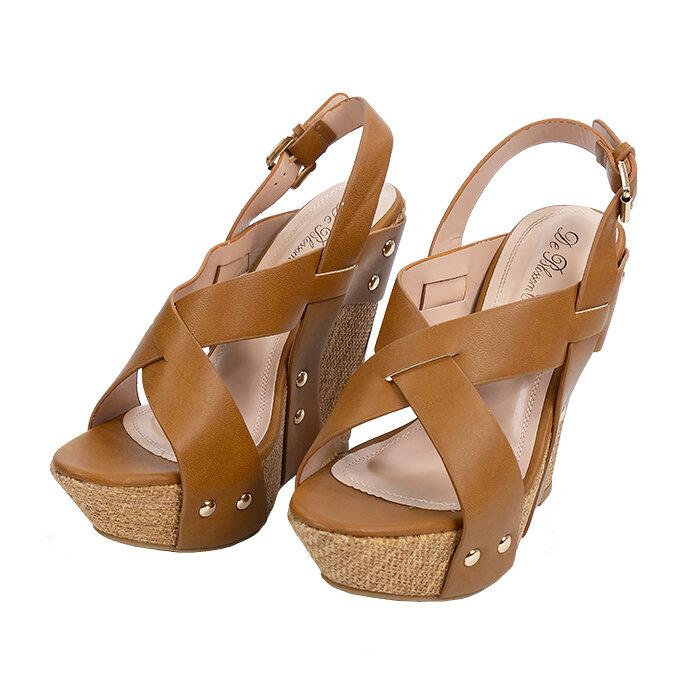A'Gaci - Sandały