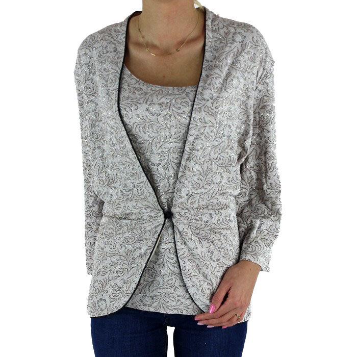 Onyx - Bolerko i bluzka
