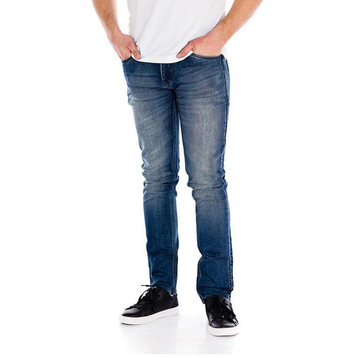 Natt-G - Spodnie jeansowe