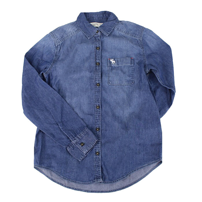 Abercrombie & Fitch - Hemd