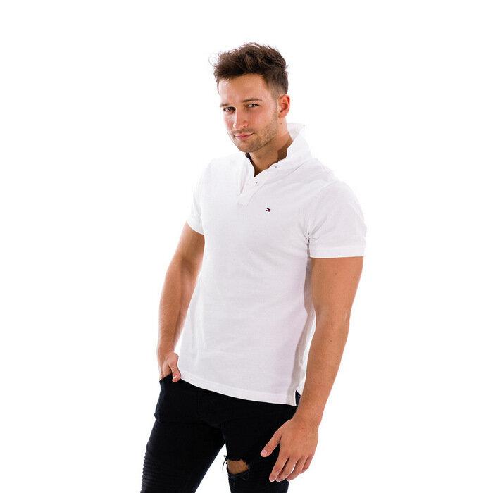 Tommy Hilfiger - Polo Shirt - Slim Fit