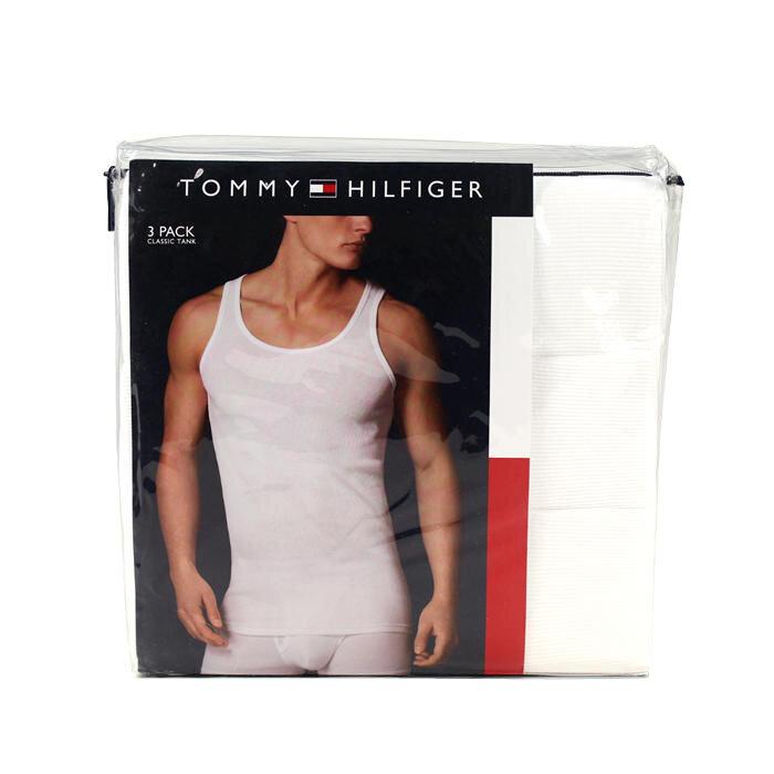 Tommy Hilfiger - Podkoszulki x 3