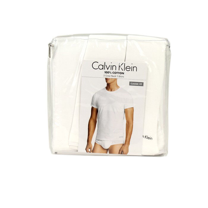 Calvin Klein - Podkoszulki x 3
