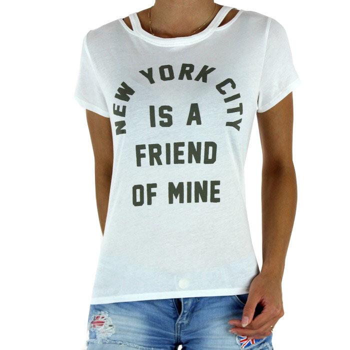 Abercrombie & Fitch - Koszulka