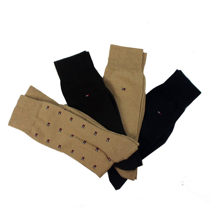 Tommy Hilfiger - Ponožky x 4