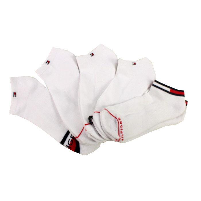 Tommy Hilfiger - Socken x 6