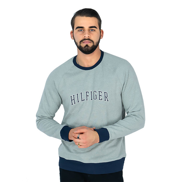 Tommy Hilfiger - Pyžamo - tričko