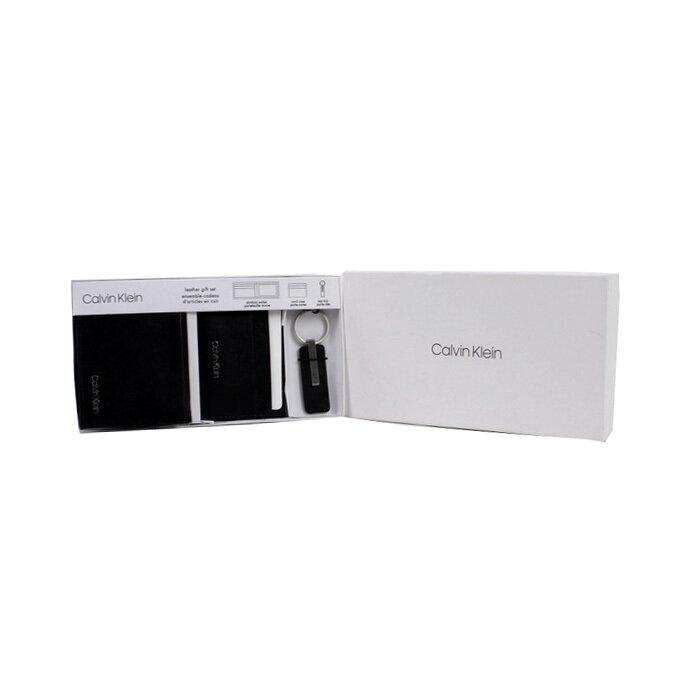 Calvin Klein - Geldbeutel mit Kette