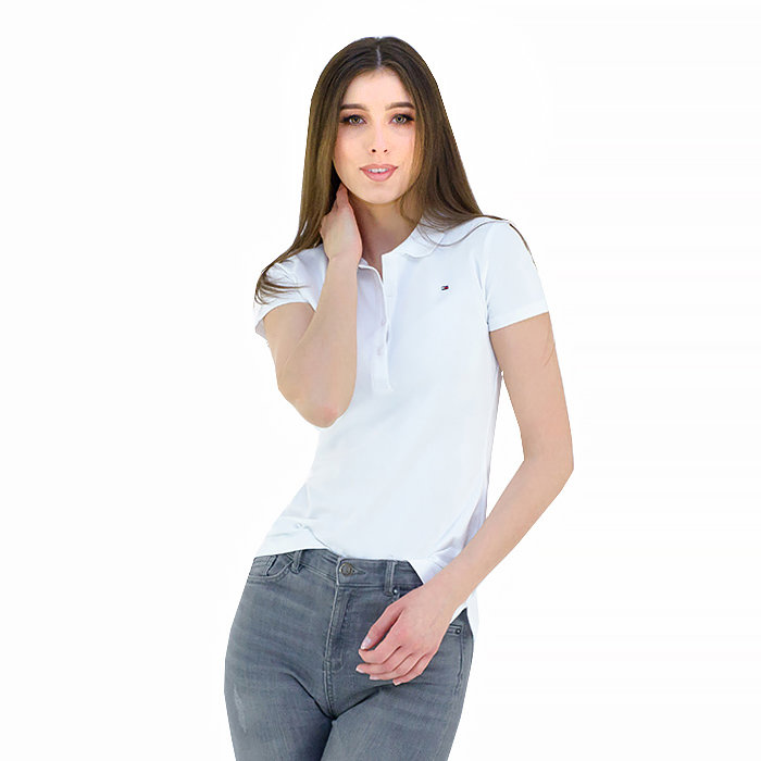 Tommy Hilfiger - Polo Classic Fit