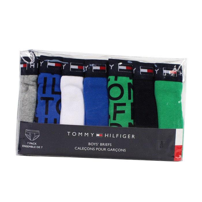 Tommy Hilfiger - Slipy x 7