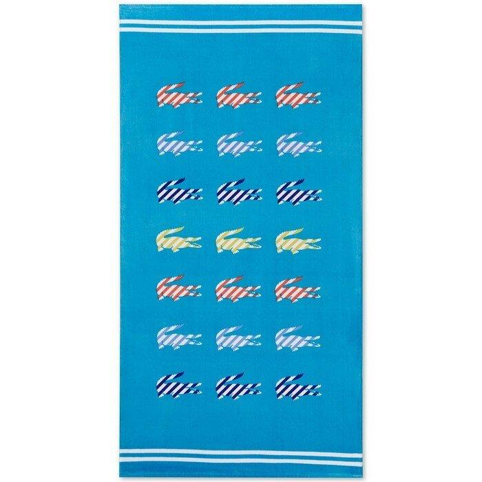 Lacoste - Plážový ručník