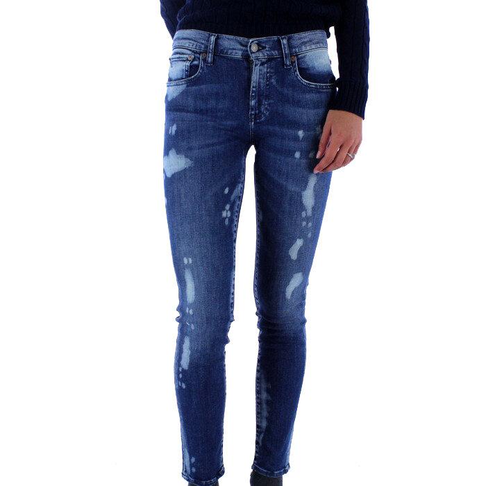 Ralph Lauren - Jeans - Tompkins Skinny