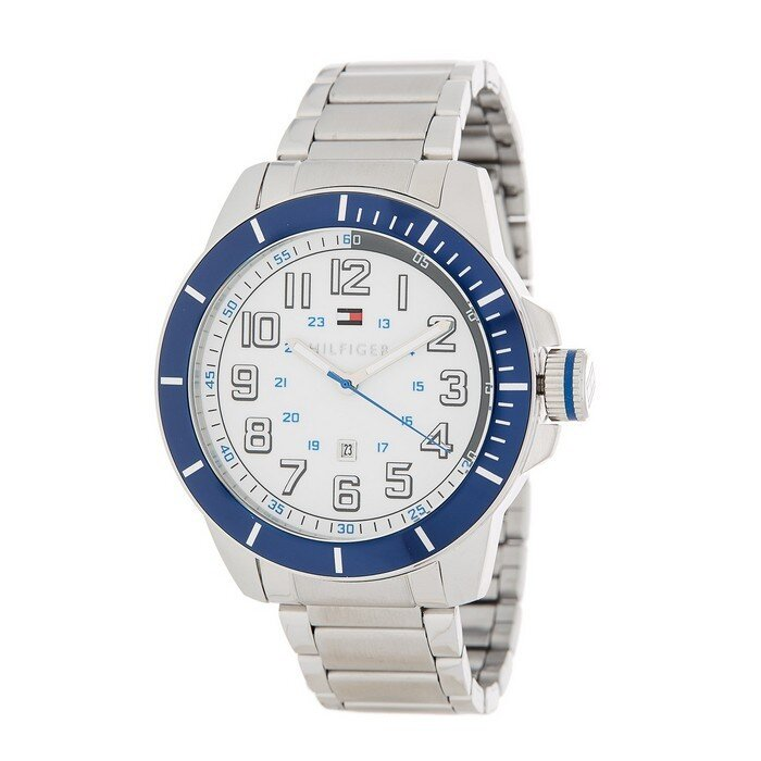 Tommy Hilfiger - Hodinky - Essential Bracelet Watch