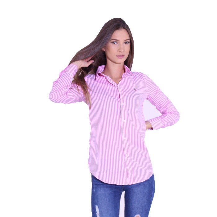 Ralph Lauren - Koszula Slim Stretch