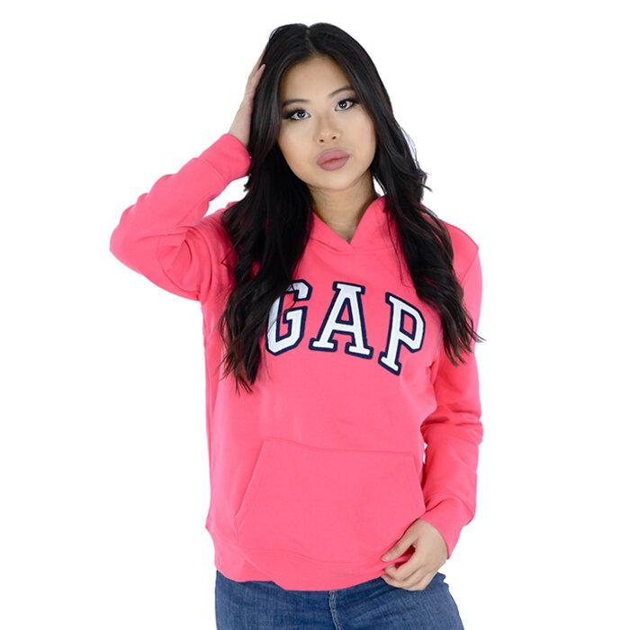 Gap - Bluza z kapturem
