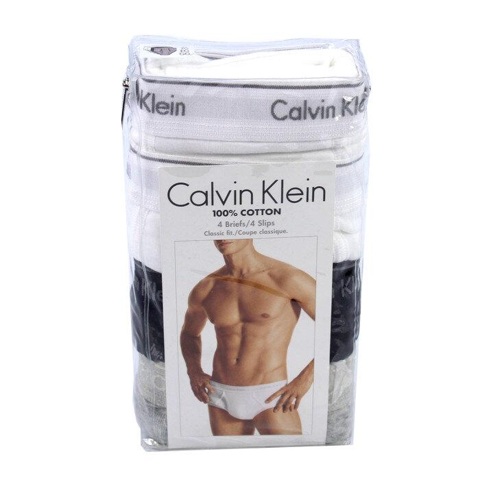 Calvin Klein - Slipy x 4
