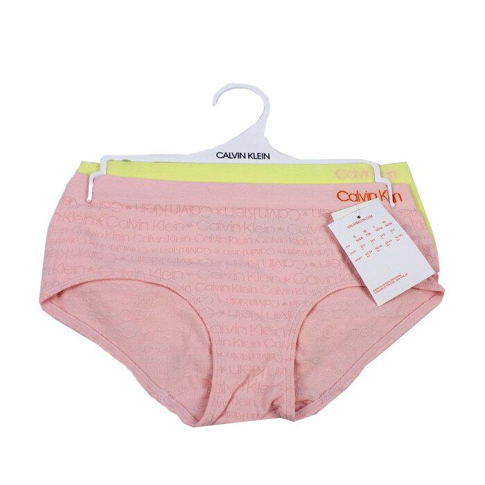 Calvin Klein - Kalhotky x 2