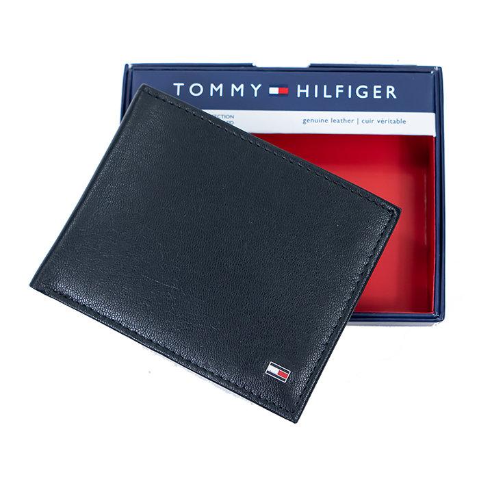 Tommy Hilfiger - Portfel