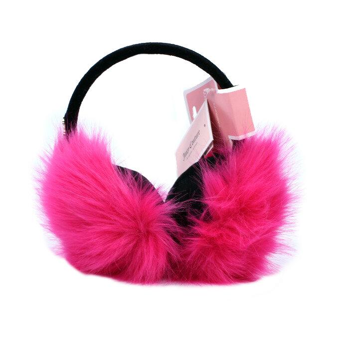 Juicy Couture - Klapky na uši