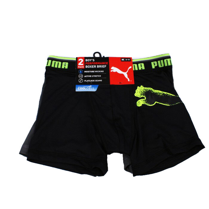 Puma - Boxershorts x 2