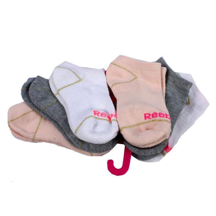 Reebok - Ponožky x 6