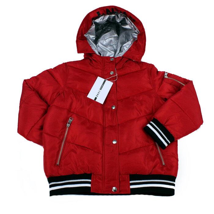DKNY - Péřová bunda