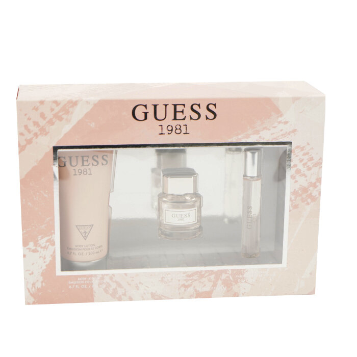 Guess - Sada kosmetiky