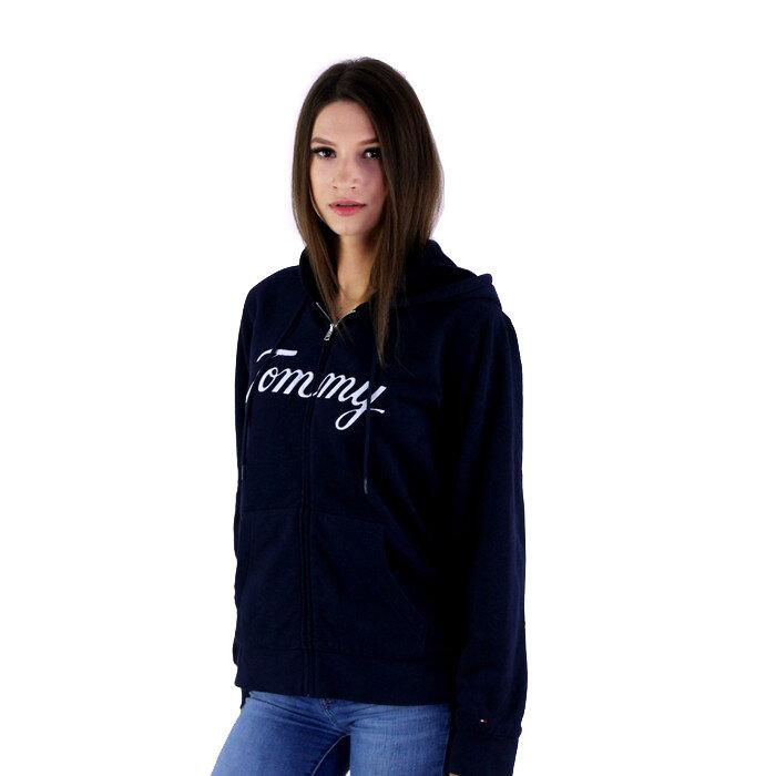 Tommy Hilfiger - Bluza ocieplana