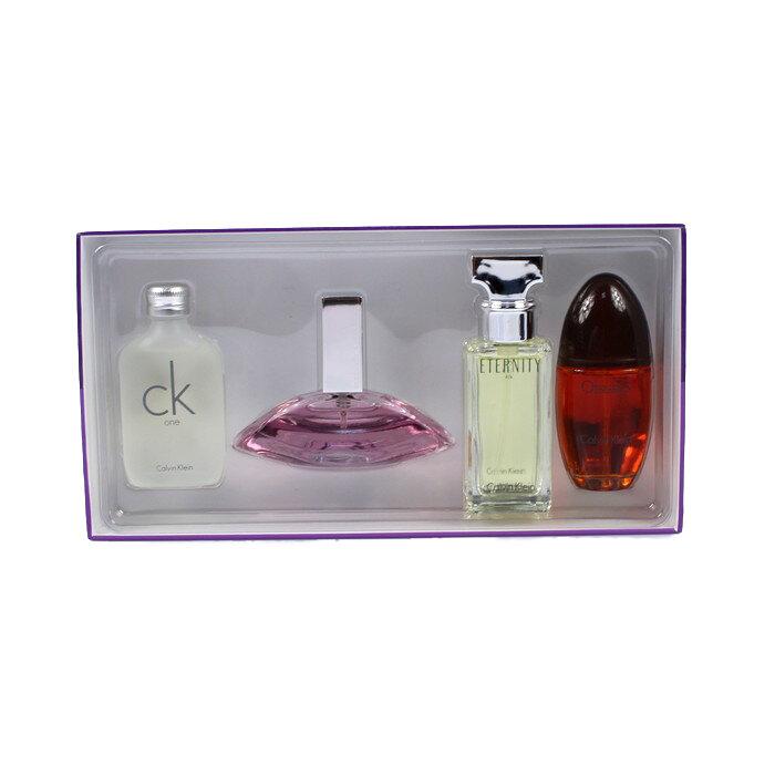 Calvin Klein - Parfüm-Set