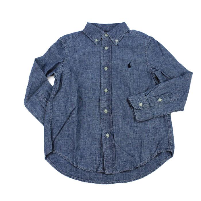 Ralph Lauren - Košile riflová