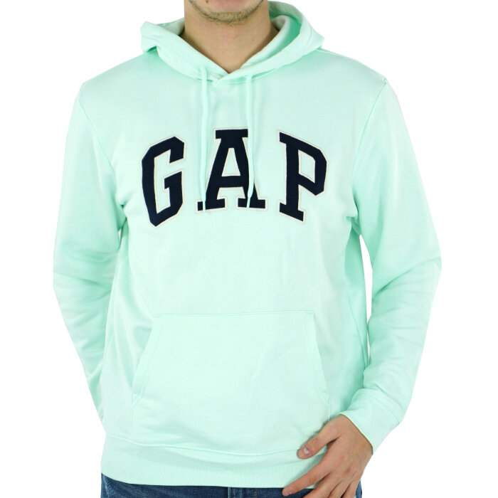 Gap - Bluza z kapturem