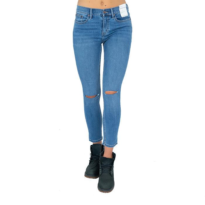 Calvin Klein - Spodnie jeansowe - Skinny