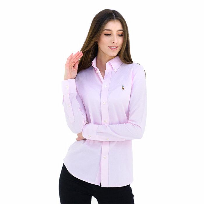 Ralph Lauren - Koszula - Knit Oxford