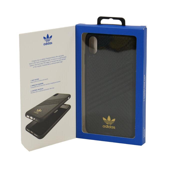 Adidas - Etui na telefon - IPHONE Xs MAX