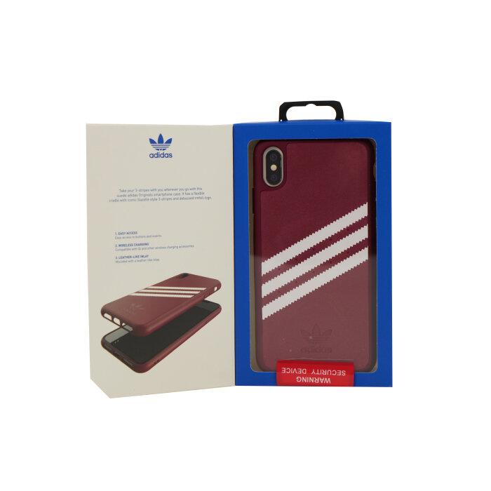 Adidas - Pouzdro na telefon - IPHONE Xs MAX