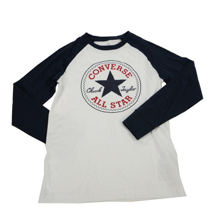Converse - T-Shirt mit langen Ärmeln