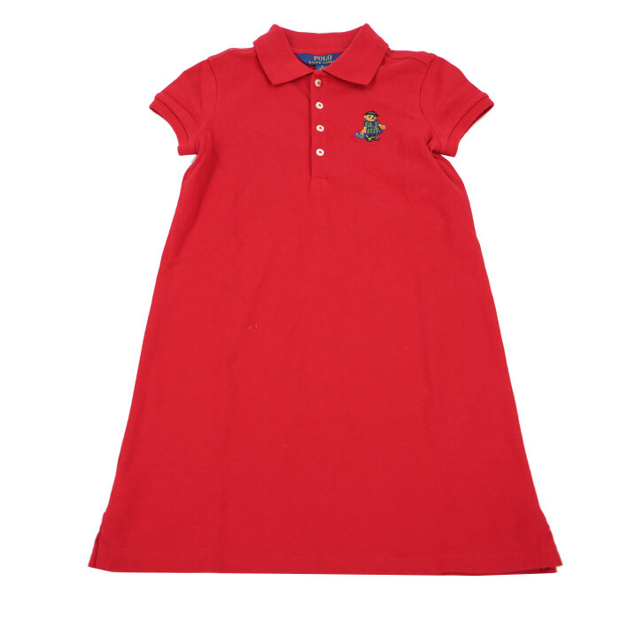 Ralph Lauren - Tunika polo