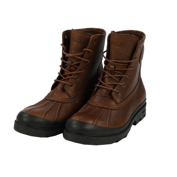 Ralph Lauren - Zimní boty