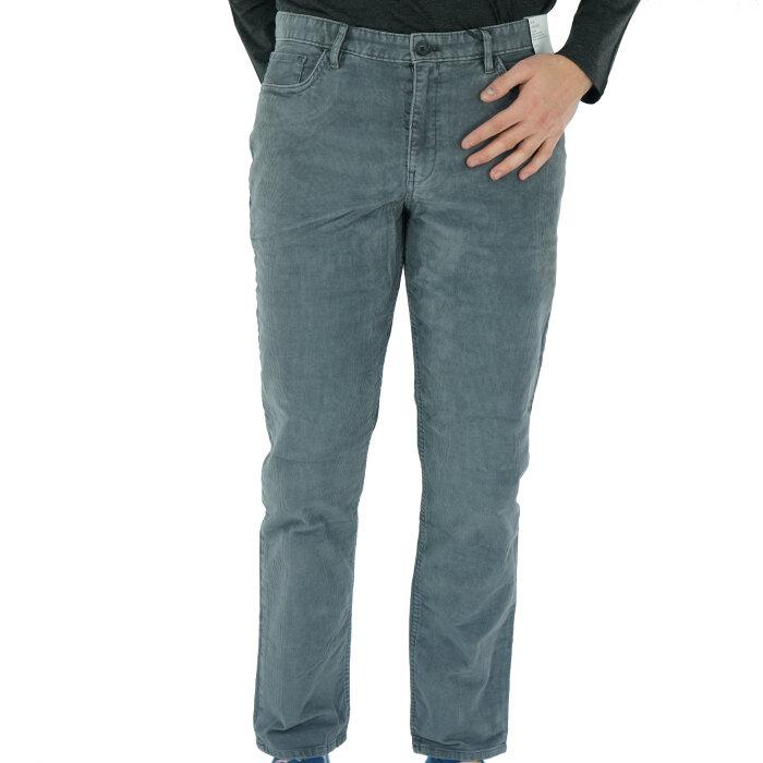Calvin Klein - Spodnie sztruksowe - Slim Fit