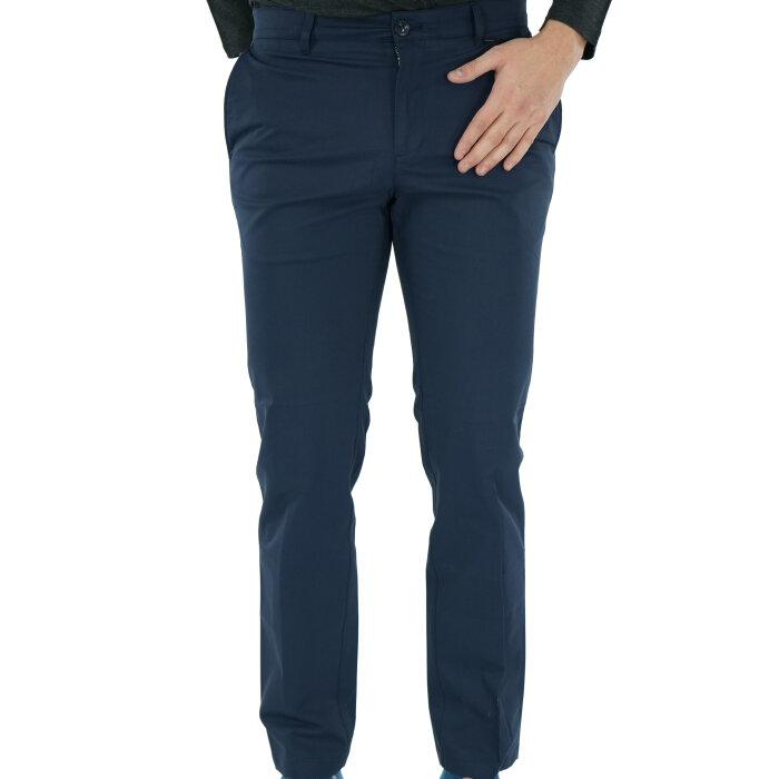 Calvin Klein - Spodnie - Slim Fit