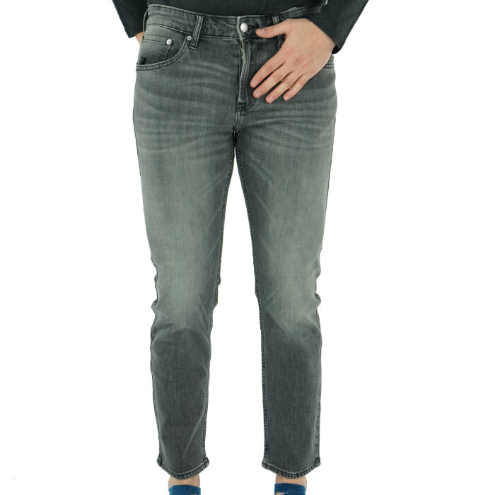 Calvin Klein - Jeans - Athletic Taper