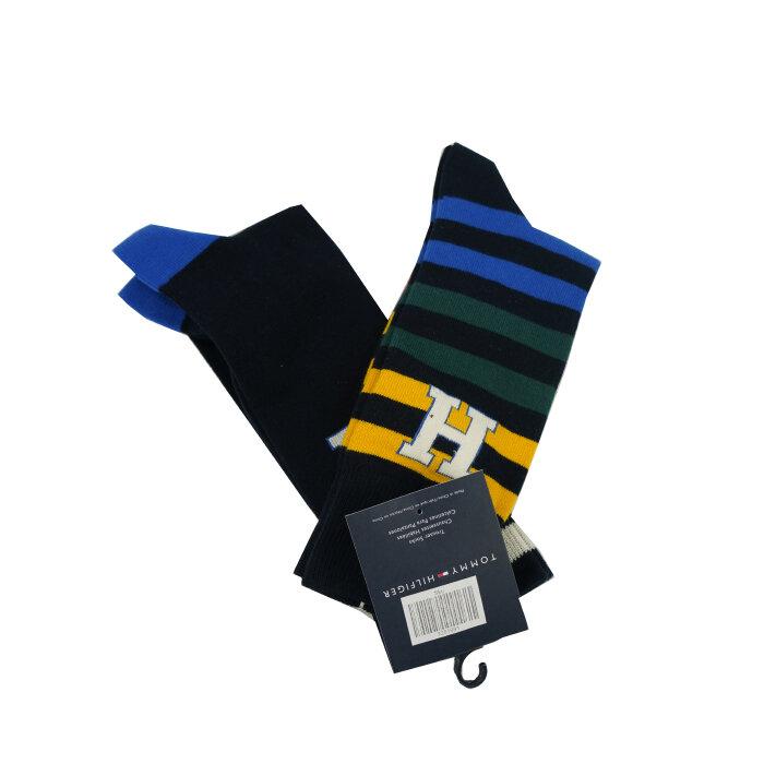 Tommy Hilfiger - Ponožky x 2