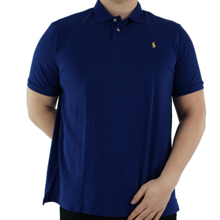 Ralph Lauren - Polo tričko Classic Fit