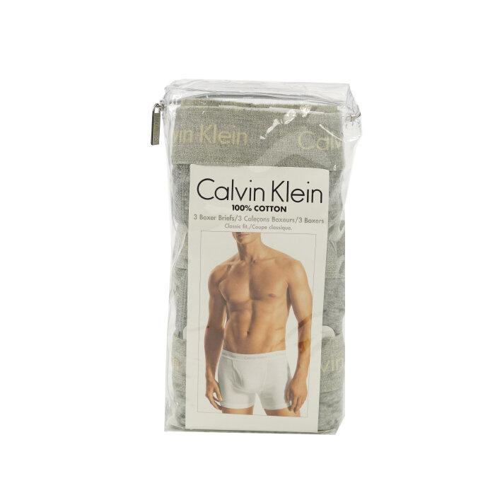 Calvin Klein - Bokserki x 3