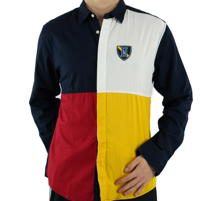 Tommy Hilfiger - Hemd Classic Fit