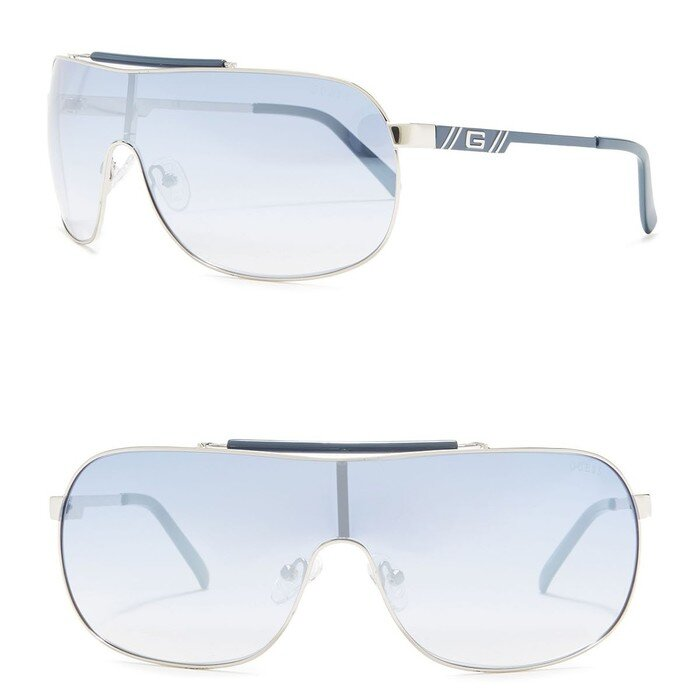 Guess - Brýle - Shield Sunglasses