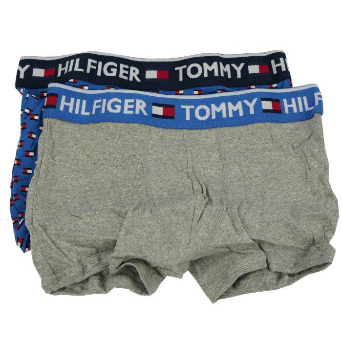 Tommy Hilfiger - Bokserki x 2