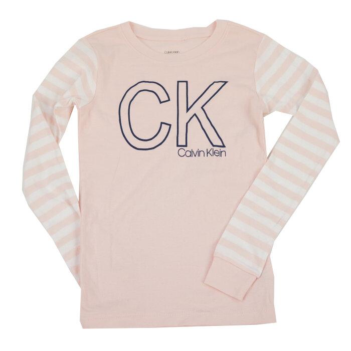 Calvin Klein - Piżama dwuczęściowa